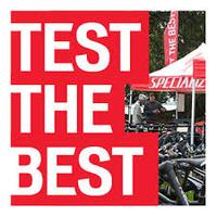 Specialized MTB Demo @ Historic Downtown Montrose