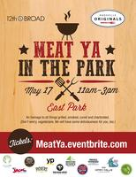 Meat Ya in the Park