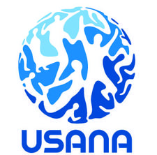 USANA Canada logo