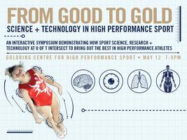 From Good to Gold: Science and Technology in High...