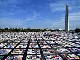 Lessons from the AIDS Memorial Quilt Digital Experience...