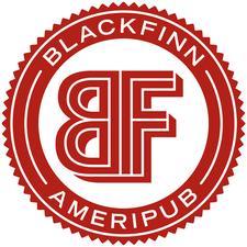 Blackfinn Ameripub - Jacksonville logo