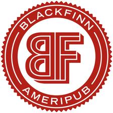 BlackFinn Ameripub logo