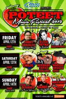 Poteet Music Festival 2013
