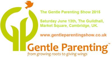 Gill Rapley - Baby Led Weaning, Gentle Parenting Show...