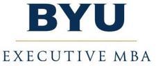 BYU Executive MBA logo
