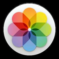 Photos (for Mac)