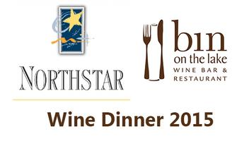 Northstar Wine Dinner