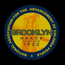 Brooklyn NAACP logo