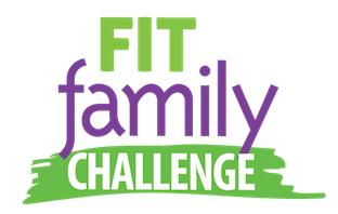 Fit Family Challenge Kickoff
