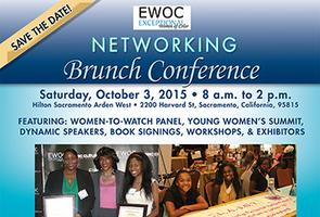 7th Annual EWOC-Exceptional Women of Color Networking...