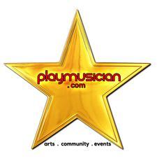 Playmusician logo