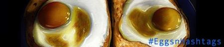 April Eggs n Hashtags Brunch