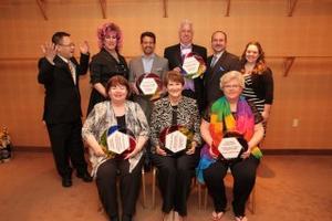 2015 NEPA Rainbow Alliance Awards Gala