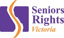 Seniors Rights Victoria at COTA (Vic) logo