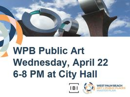 Future Public Art in West Palm Beach - Lively...