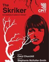 "NASDA Presents ""The Skriker"""