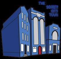 Secret City Tour: Preservation Obsession Edition