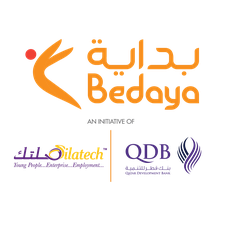 مركز بداية logo