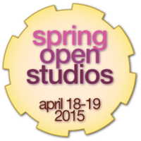 MADE IN THE MISSION - Spring Open Studios 2015 at Army...