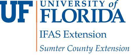 UF/IFAS Sumter County - Dade Battlefield Presentation...