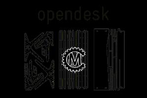 Design for Open Making