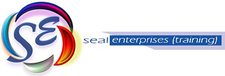 Seal Enterprises Training Tel: 0330 333 9230 (Local Call Rate) logo