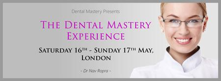 The Dental Mastery Experience: Saturday 16th May...