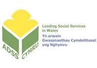 Association of the Directors For Social Services Cymru logo