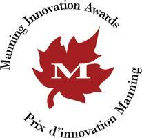 Manning Innovation Awards - Ottawa Nominee Reception