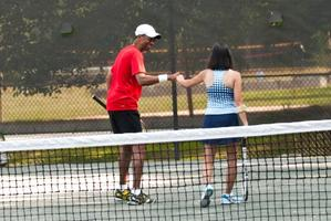 25th Anniversary Lolo Sarnoff Memorial Tennis...