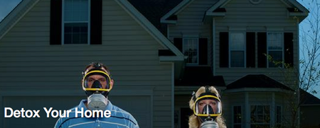 Detox Your Home - New Braunfels