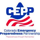 The Colorado Emergency Preparedness Partnership logo