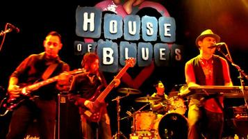 La Mala Influencia live @ The House of Blues, Hollywood -...