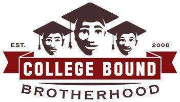 The 2015 College Bound Brotherhood Bay Area Graduation...