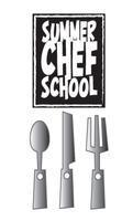 Summer Chef School Hamilton logo