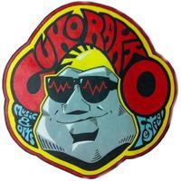 CukoRakko Fest Presents: Sidewalk Chalk w/DJ Jeffrey...