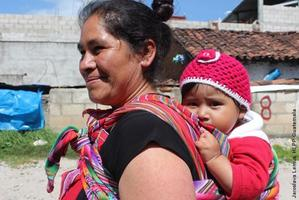 Making the Case for Mothers: Improving Lives Through...