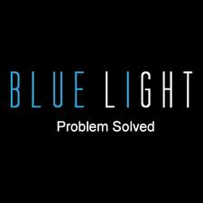 Blue Light LLC logo