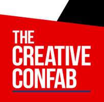 The Creative Confab: A luncheon panel of creatives...