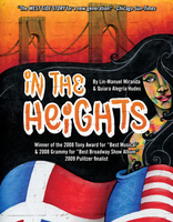 American Stage Presents: IN THE HEIGHTS The Tony Award...