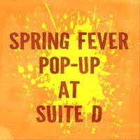 Spring Fever PopUp #1