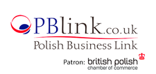 Polish Business Link logo