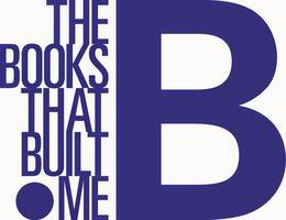 The Books that Built Me: Alex Preston [NB, THIS HAS...