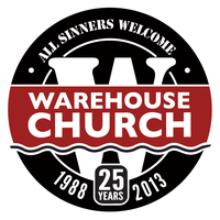 Warehouse Church 25th Anniversary Homecoming...