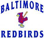 Baltimore Redbirds vs. Bethesda Big Train
