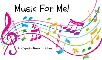 Music for Me! for Special Needs Children