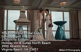 The North End Bridal Expo