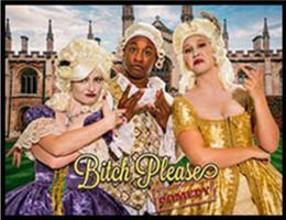Towne Street Theatre Presents: B**** PLEASE COMEDY...