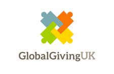 GlobalGiving UK logo